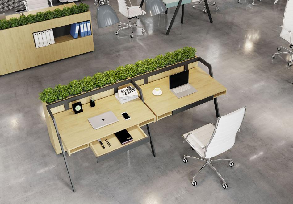 Купить офисную мебель на сайте Office.Merx - быстро, недорого, с доставкой!